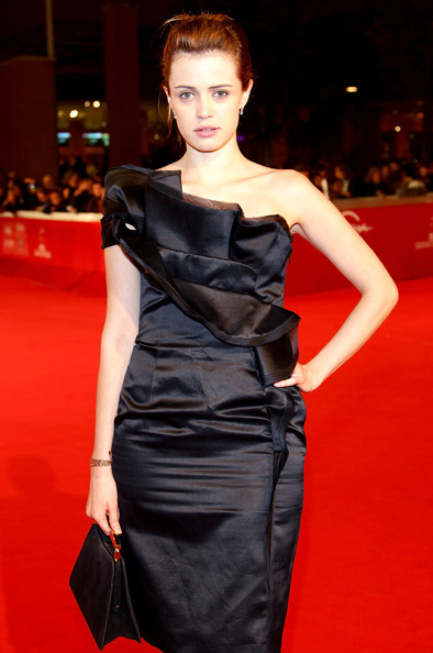 Lancia On The Red Carpet At The 6th International Rome Film Festival