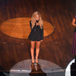 Natalie Stovall 55th Academy Of Country Music Awards - Show