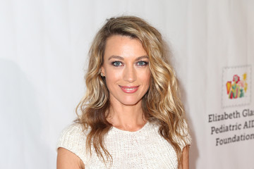 Natalie Zea The Elizabeth Glaser Pediatric AIDS Foundation's 28th Annual A Time for Heroes Family Festival