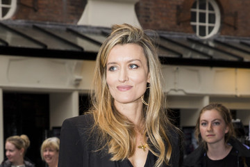 Natascha McElhone 'The Curious Incident of the Dog in the Night-Time' Press Night