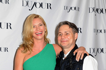 Natasha Henstridge DuJour Magazine's Jason Binn Celebrates Lupita Nyong'o Cover Along With Other Nominees For Great Performances