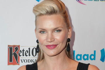 Natasha Henstridge 25th Annual GLAAD Media Awards - Dinner and Show