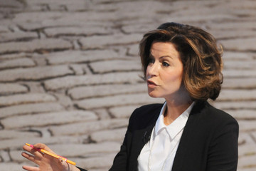 Natasha Kaplinsky Advertising Week Europe: Day 2