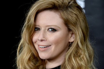 Natasha Lyonne Arrivals at the Alexander Wang X H&M Launch