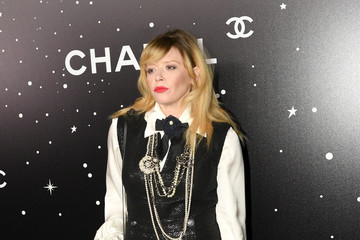 Natasha Lyonne The Museum Of Modern Art Film Benefit Presented By CHANEL: A Tribute To Martin Scorsese