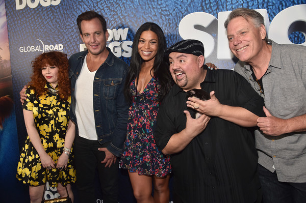 Premiere Of Global Road Entertainment's 'Show Dogs' - Red Carpet