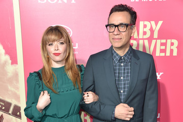 Natasha Lyonne Premiere of Sony Pictures' 'Baby Driver' - Arrivals