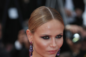 "Natasha Poly ""Saint Laurent"" Premiere - The 67th Annual Cannes Film Festival"