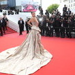 Natasha Poly Colour Alternative View - The 72nd Annual Cannes Film Festival