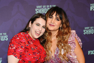 Natasia Demetriou 'What We Do In The Shadows' New York Premiere