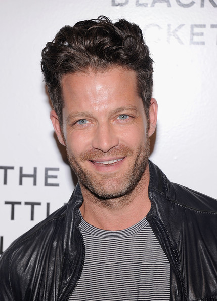 Nate Berkus Pictures Chanel 39 S The Little Black Jacket