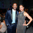 Nate Burleson National CARES Mentoring Movement 4th Annual For The Love Of Our Children Gala