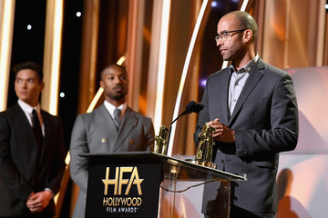 Nate Moore 22nd Annual Hollywood Film Awards - Inside