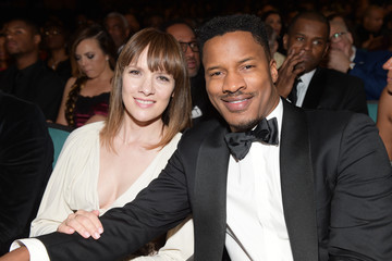 Nate Parker 48th NAACP Image Awards - Backstage and Audience