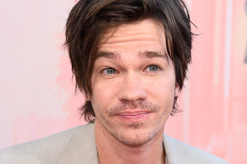 Nate Ruess 2015 iHeartRadio Music Awards On NBC - Red Carpet