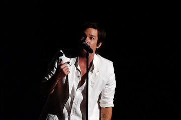 Nate Ruess 2015 iHeartRadio Music Awards On NBC - Show