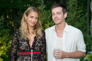 Nate Ruess Hamptons Magazine Celebrates With Cover Star Charlotte Ronson