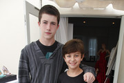 Will Shadley and Dylan Minnette Photos - 1 of 1 Photo