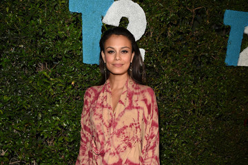 Nathalie Kelley Take-Two E3 Kickoff Party