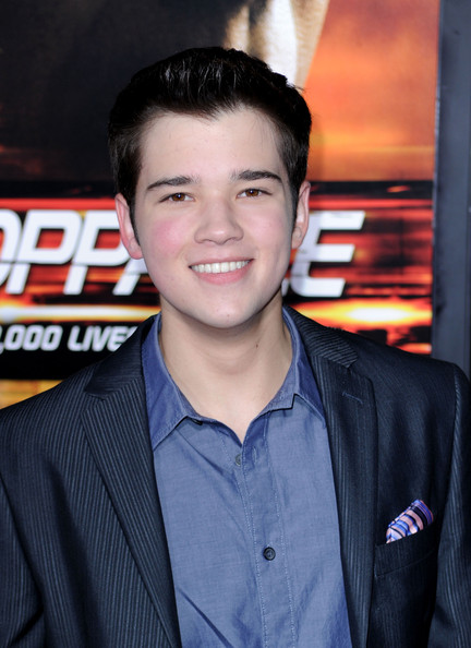 how old is nathan kress 2011. Nathan Kress Actor Nathan