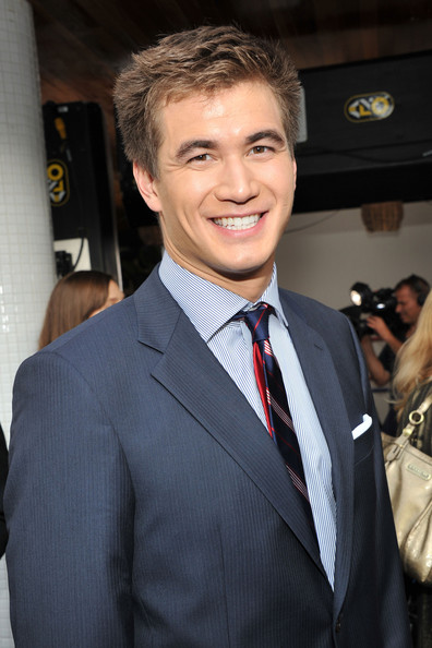 nathan adrian pictures tommy hilfiger mens backstage