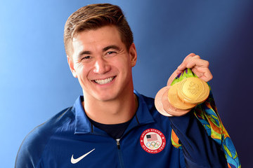 Nathan Adrian The 'Today' Show Gallery of Olympians