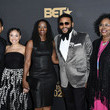 Nathan Anderson 51st NAACP Image Awards - Arrivals