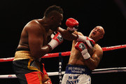 Derek Chisora Photos Photo