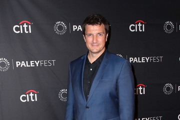 Nathan Fillion The Paley Center For Media's 2018 PaleyFest Fall TV Previews - ABC - Arrivals