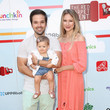 Nathan Kress Step2 Presents 7th Annual Celebrity Red CARpet Event by New Bloom Media Benefitting Baby2Baby - Arrivals