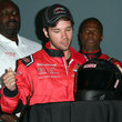 Nathan Kress 38th Annual Toyota Pro/Celebrity Race - Press Day
