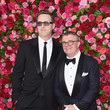 Nathan Lane 72nd Annual Tony Awards - Arrivals