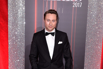 Nathan Morris British Soap Awards - Red Carpet Arrivals
