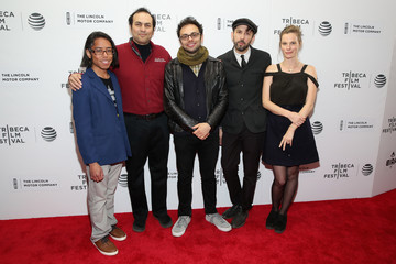 Nathan Silver 'Actor Martinez' Premiere - 2016 Tribeca Film Festival