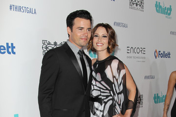 Nathan West Guests Attend the 6th Annual Thirst Gala in Beverly Hills