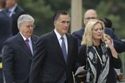 Mitt Romney Photos Photo