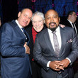 Daymond John and Christopher Schlank Photos