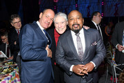 Daymond John and Christopher Schlank Photos Photo