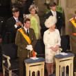 Prince Sebastien National Day in Luxembourg