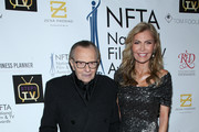 Larry King Photos Photo