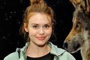 Holland Roden Photos Photo
