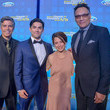 Jimmy Smits and Esai Morales Photos
