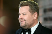 Comedian and television host James Corden attends the 2019 American Portrait Gala at the Smithsonian National Portrait Gallery on November 17, 2019 in Washington, DC.
