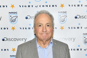 """Lorne Michaels attends The National Resources Defense Council Presents """"Night of Comedy"""" Benefit Hosted by Seth Meyers on April 30, 2019 in New York City."""