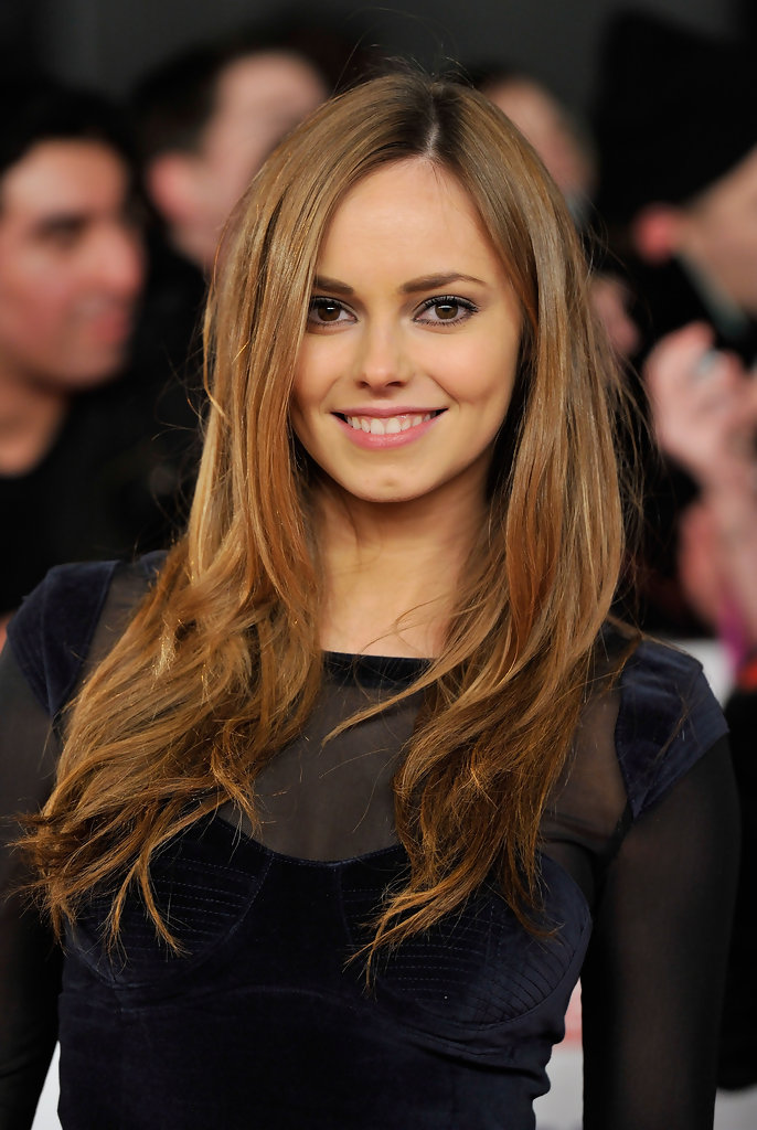 Hannah Tointon Photos - National Television Awards ...