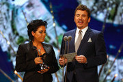 Shane Richie and Jessie Wallace Photos Photo