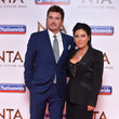 Shane Richie and Jessie Wallace Photos