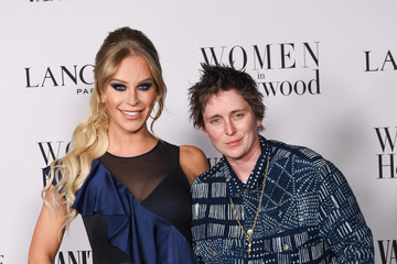 Nats Getty Vanity Fair and Lancôme Women In Hollywood Celebration