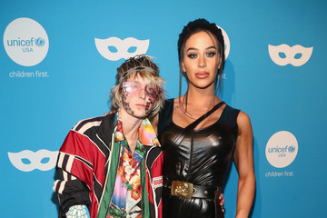 Nats Getty Sixth Annual UNICEF Masquerade Ball 2018 - Red Carpet