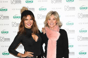 Anthea Turner and Lizzie Cundy Photos - 1 of 3 Photo